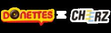 Donettes X Cheerz