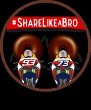 Sharelikeabro