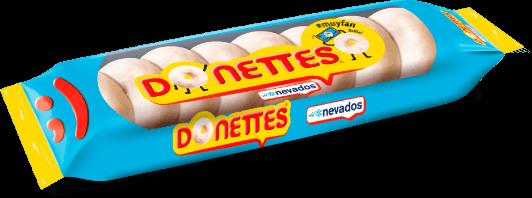 Donettes® Nevados