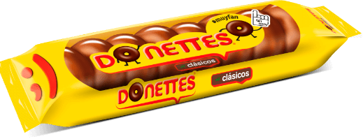 DONETTES® Clásicos