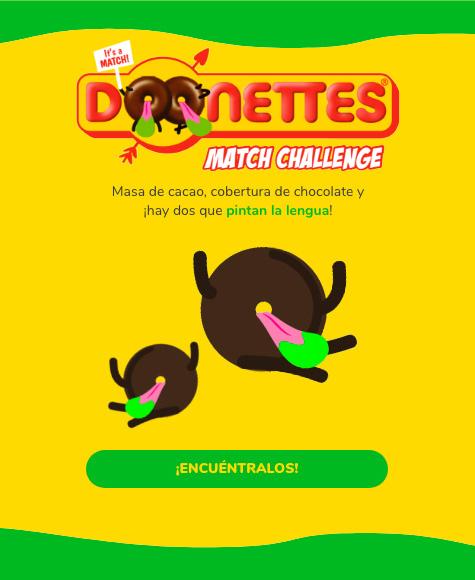 Match Challenge