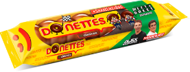 Donettes®